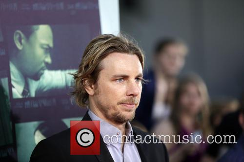 Dax Shepard, TCL Chinese Theatre in Hollywood