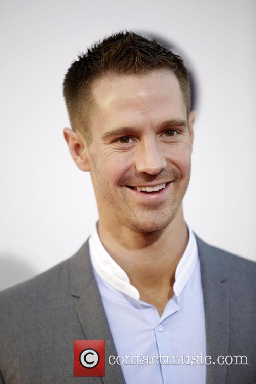 Jason Dohring, TCL Chinese Theatre in Hollywood