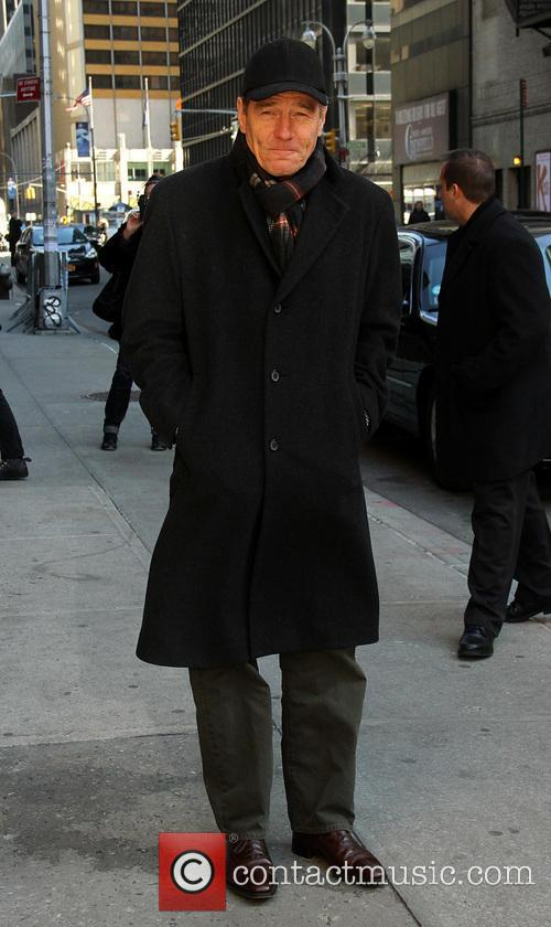 Bryan Cranston 3