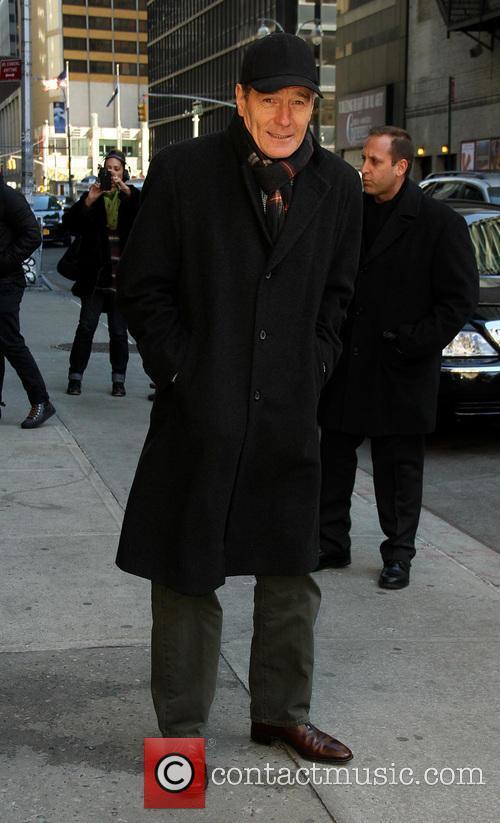 Bryan Cranston 9