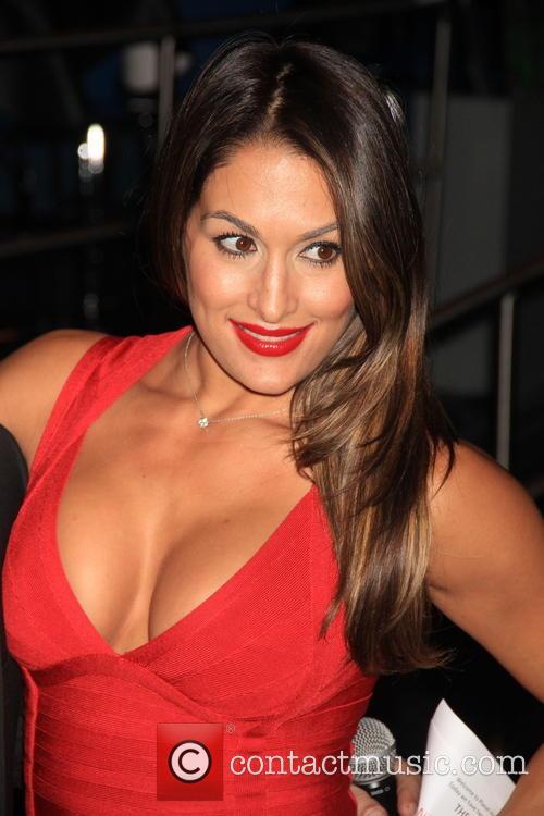 Nikki Bella 3