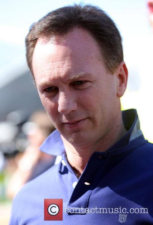 Formula One and Christian Horner 9