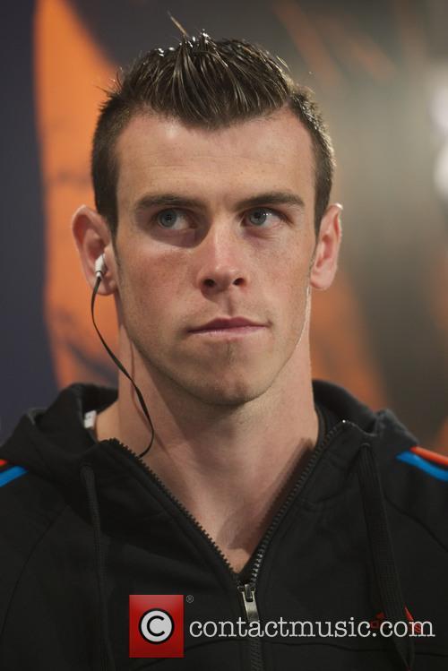 Gareth Bale 6