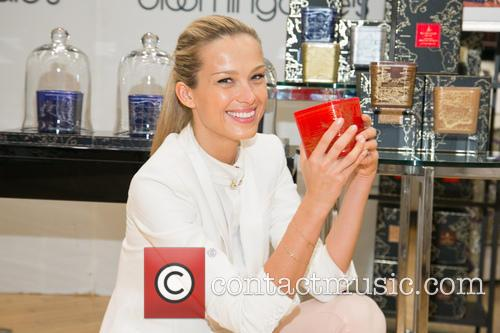Petra Nemcova Launches Her Candle Line