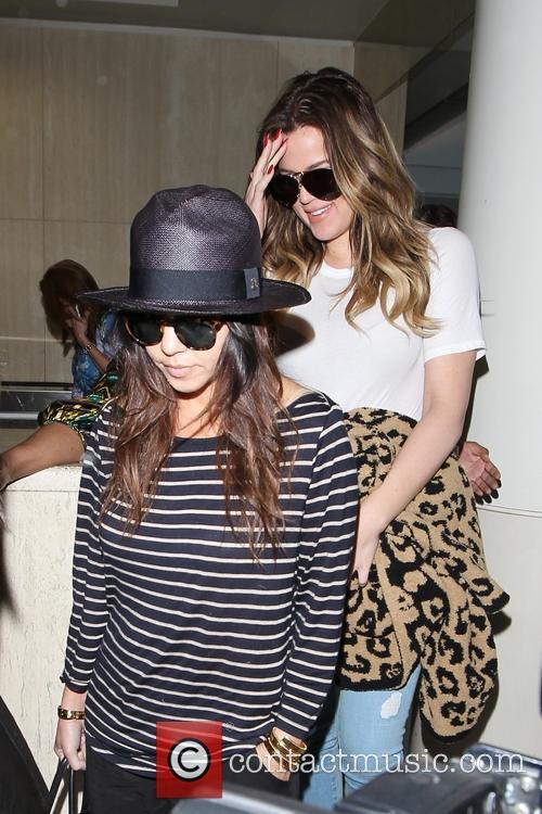 Kim Kardashian, Khloe Kardashian and Kourtney Kardashian 25