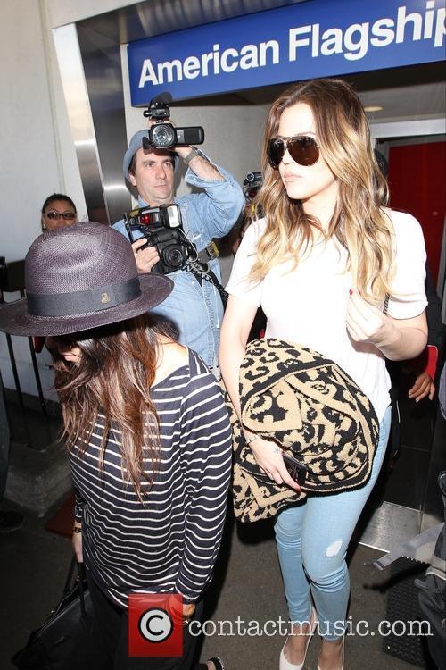 Kim Kardashian, Khloe Kardashian and Kourtney Kardashian 33