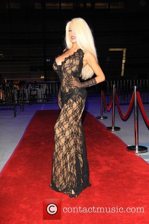 Courtney Stodden Style Fashion Week 2014 21 Pictures