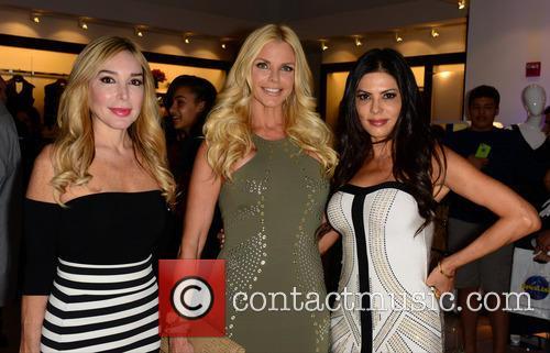 Nina Agdal, Marysol Patton, Alexia Echevarria and Adriana De Moura 3
