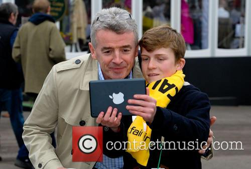 Michael O'leary and Finley Marsh 3