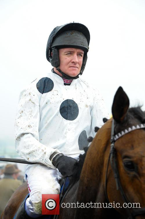 The , Barry Geraghty and Mister Dillon 5