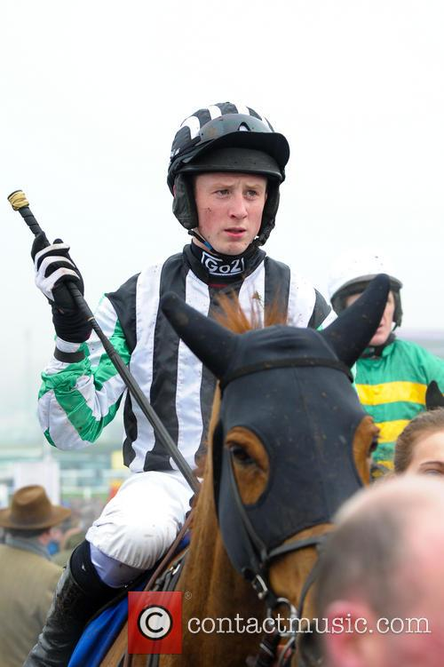 Conor O'farrell and Top Wood (fr)
