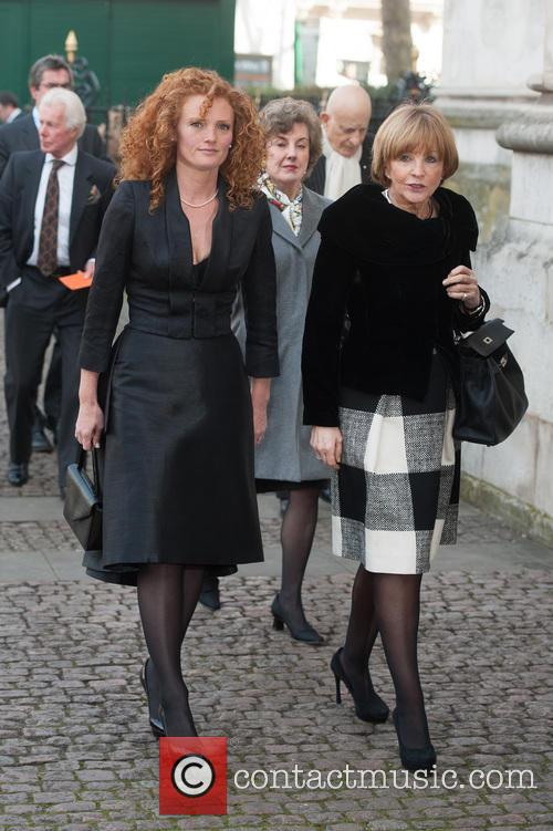 Anne Robinson and Emma Wilson 2