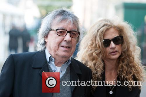 Bill Wyman and Guest 2