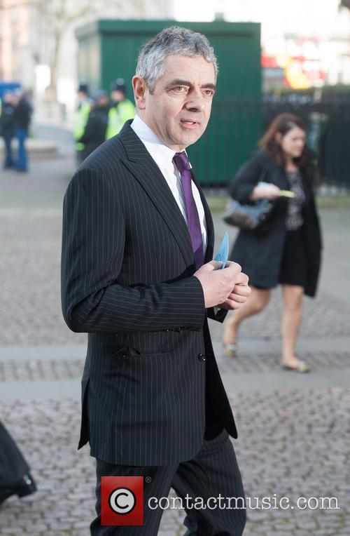 Rowan Atkinson 9