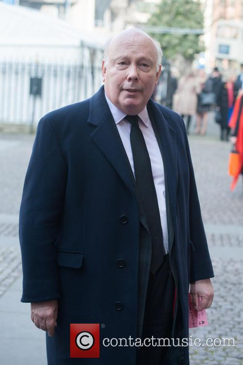 julian fellowes david frost memorial unveiling 4107990