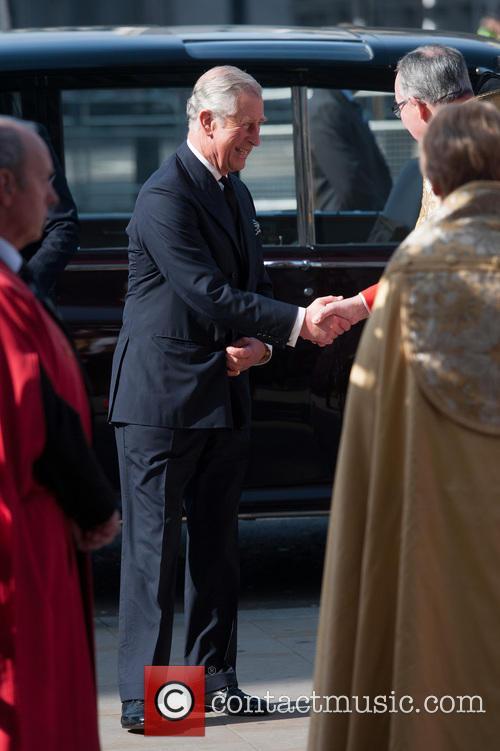 Prince Of Wales and Prince Charles 2