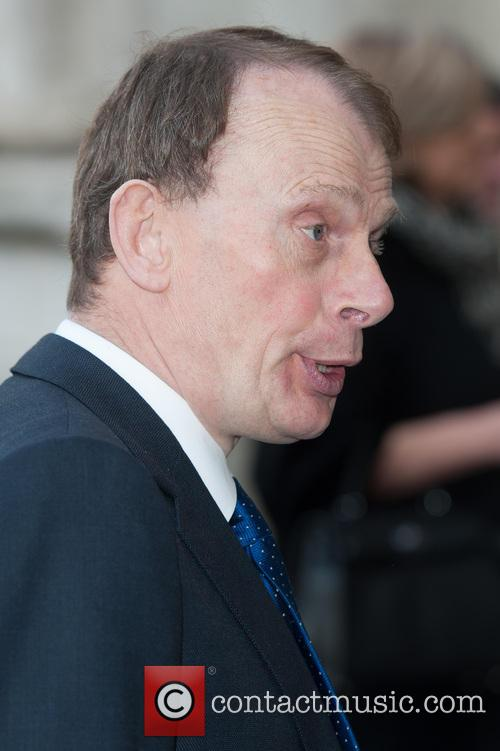 Andrew Marr and Frost 1