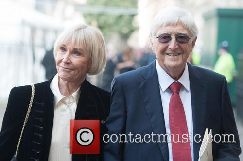 Michael Parkinson, Guest and Frost 2