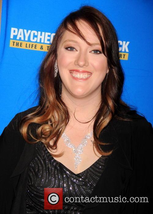 Paycheck, Katrina Gilbert and The  1