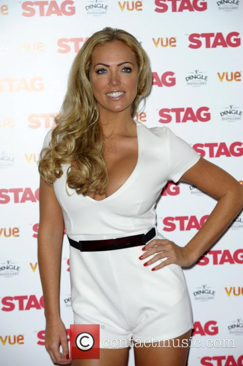 The , Aisleyne Horgan Wallace, Vue Leicester Square