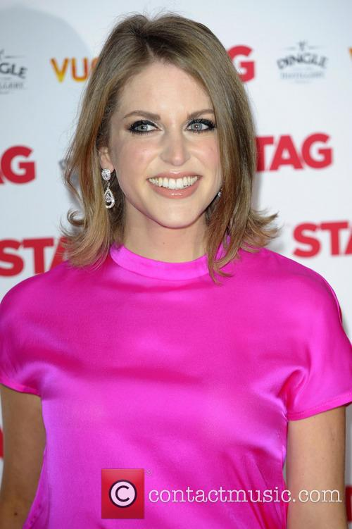 Amy Huberman, Vue Leicester Square