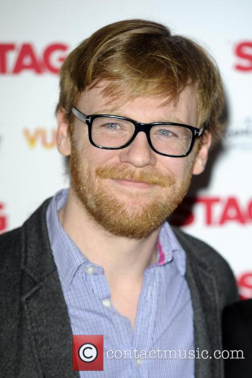 Brian Gleeson, Vue Leicester Square