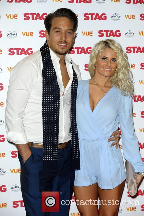The , James Locke and Danielle Armstrong 1