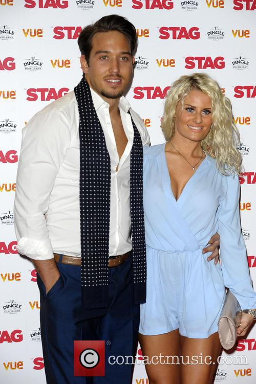 The , James Locke and Danielle Armstrong 2