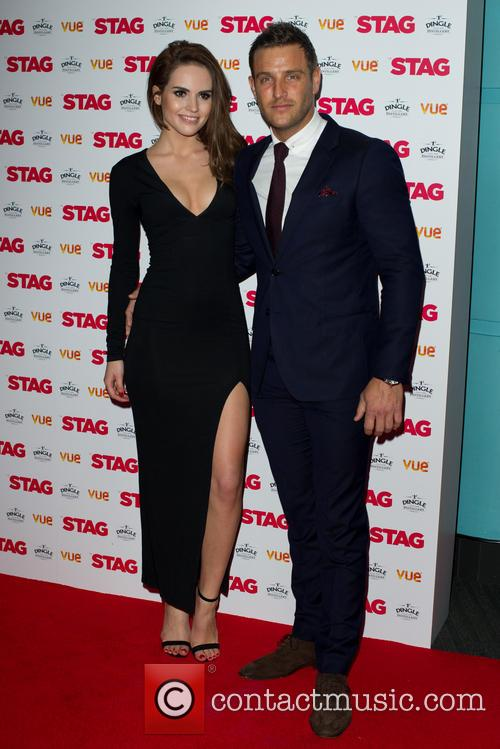 elliot wright the stag gala screening 4108989