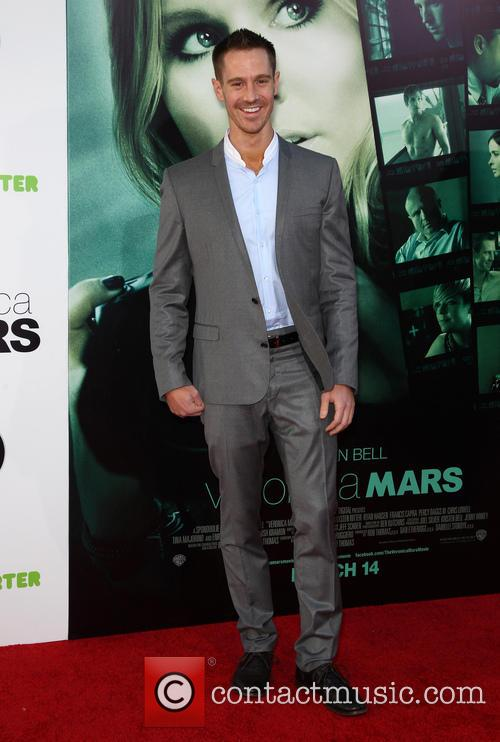 Jason Dohring, TCL Chinese Theatre