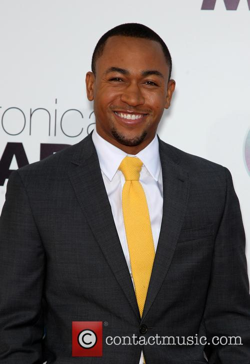 percy daggs iii los angeles premiere of 4107576
