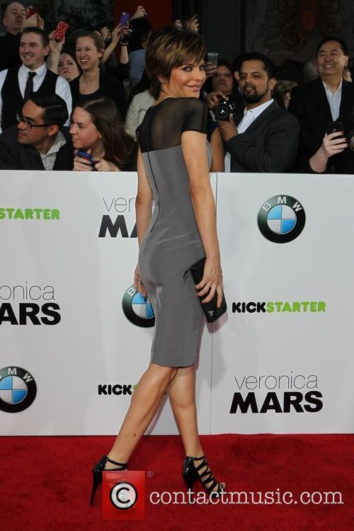 lisa rinna veronica mars los angeles premiere 4107636