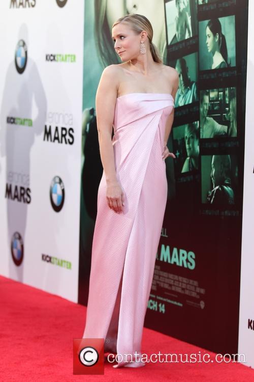 Kristen Bell 10