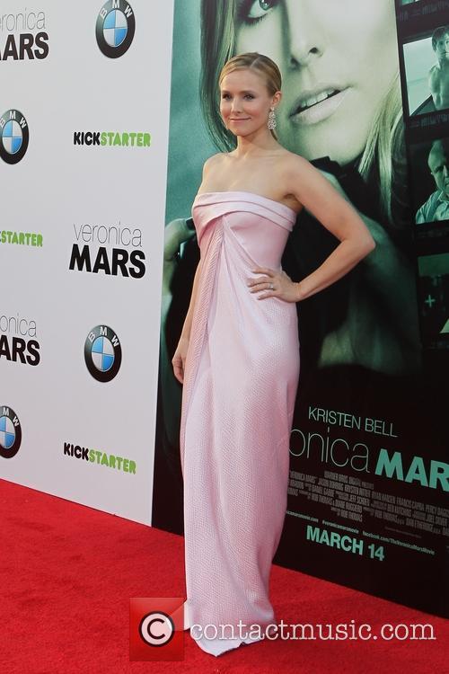 Kristen Bell 22