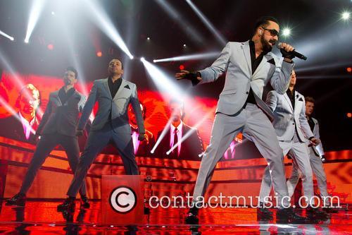 Backstreet Boys 4