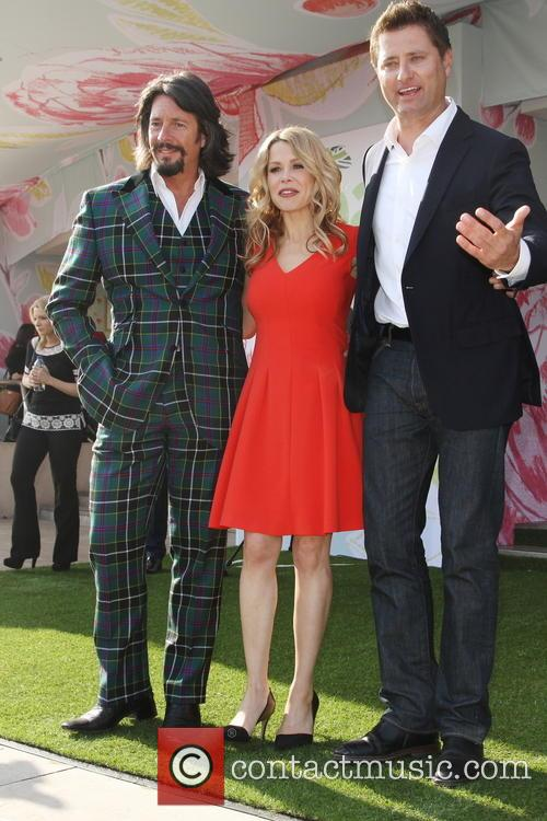 Atmosphere, Laurence Llewelyn-bowen and Melinda Messenger 3