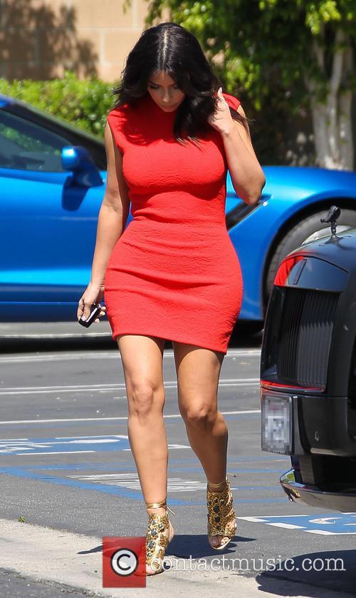 kim kardashian kim kardashian in a tight 4110269