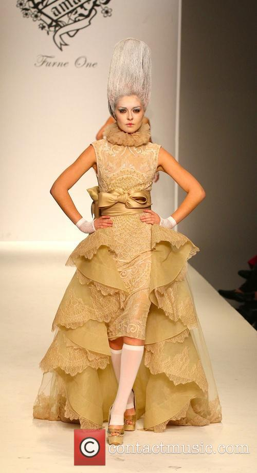 Style Fashion Week Style Fashion Week 2014 Amato By Furne One 19 Pictures
