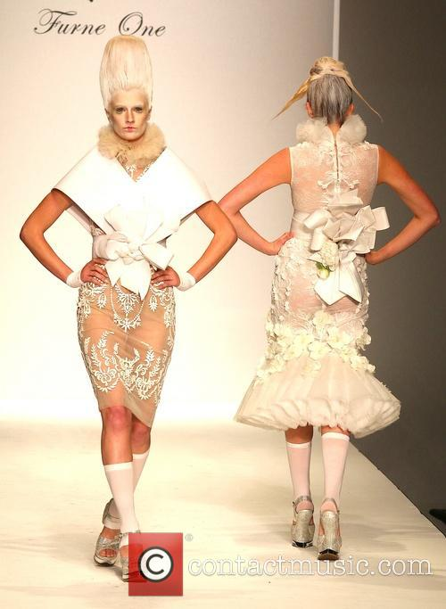 Style Fashion Week Style Fashion Week 2014 Amato By