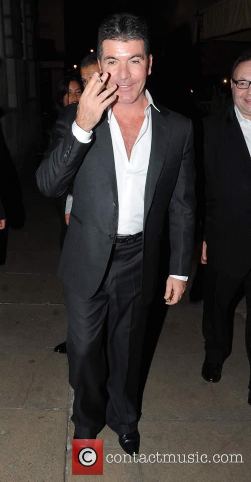 Simon Cowell, United Kingdom