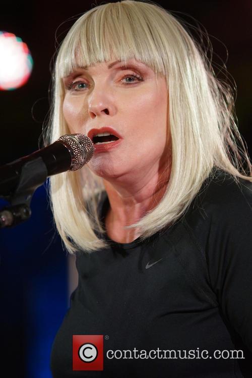 Blondie At SXSW