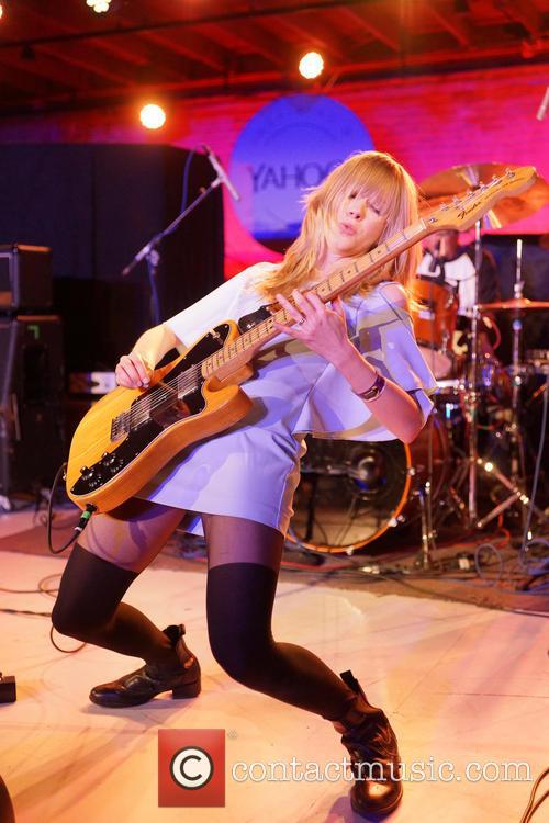Blondie and Lauren Larson 3