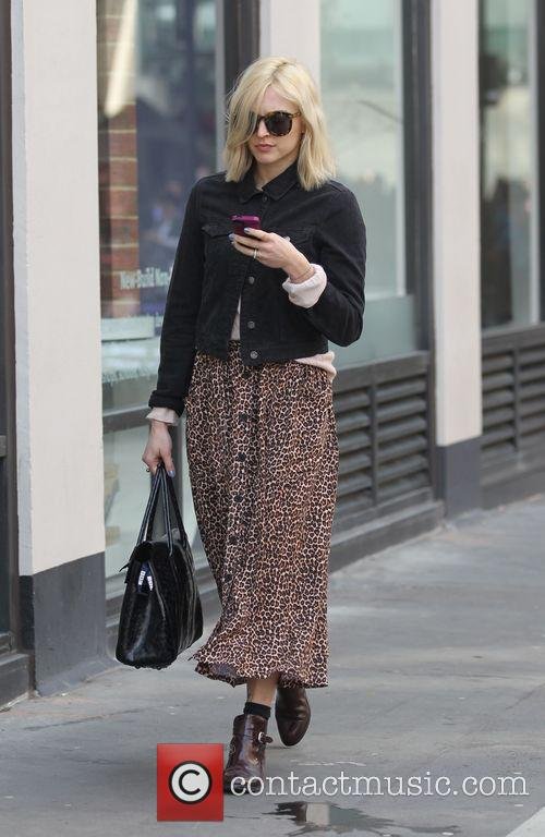 Fearne Cotton leaving BBC Radio 1