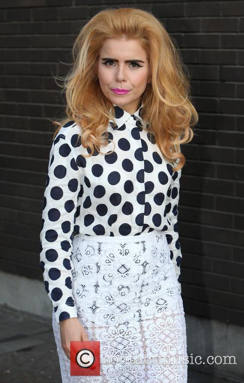 Paloma Faith 11