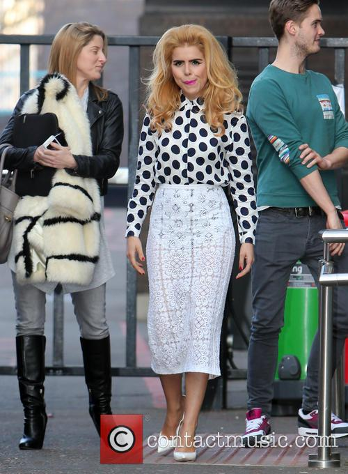Paloma Faith 13