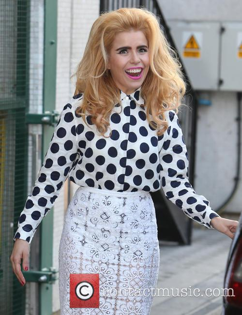 Paloma Faith 18