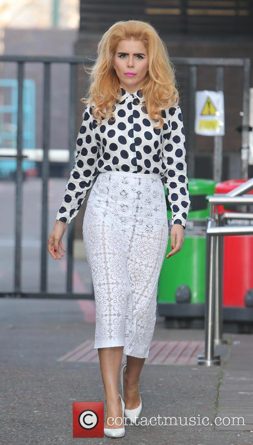 Paloma Faith 20