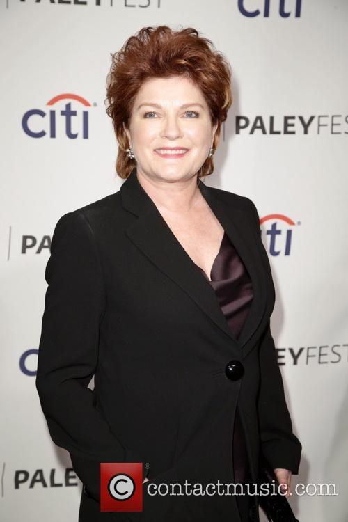 Kate Mulgrew 6