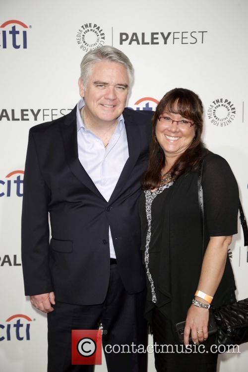 Michael Harney and Guest 2