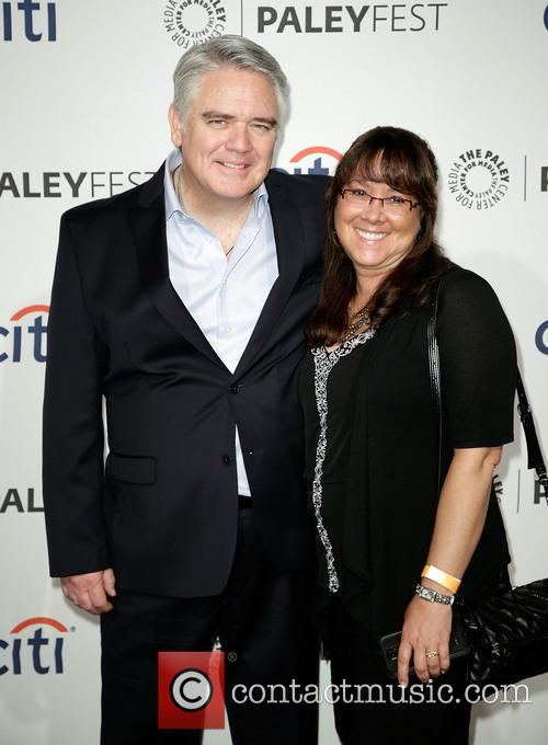 Michael Harney and Guest 5